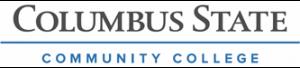 columbus state community college new logo